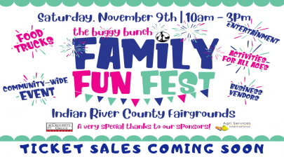 family fun fest page