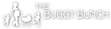 The Buggy Bunch Logo